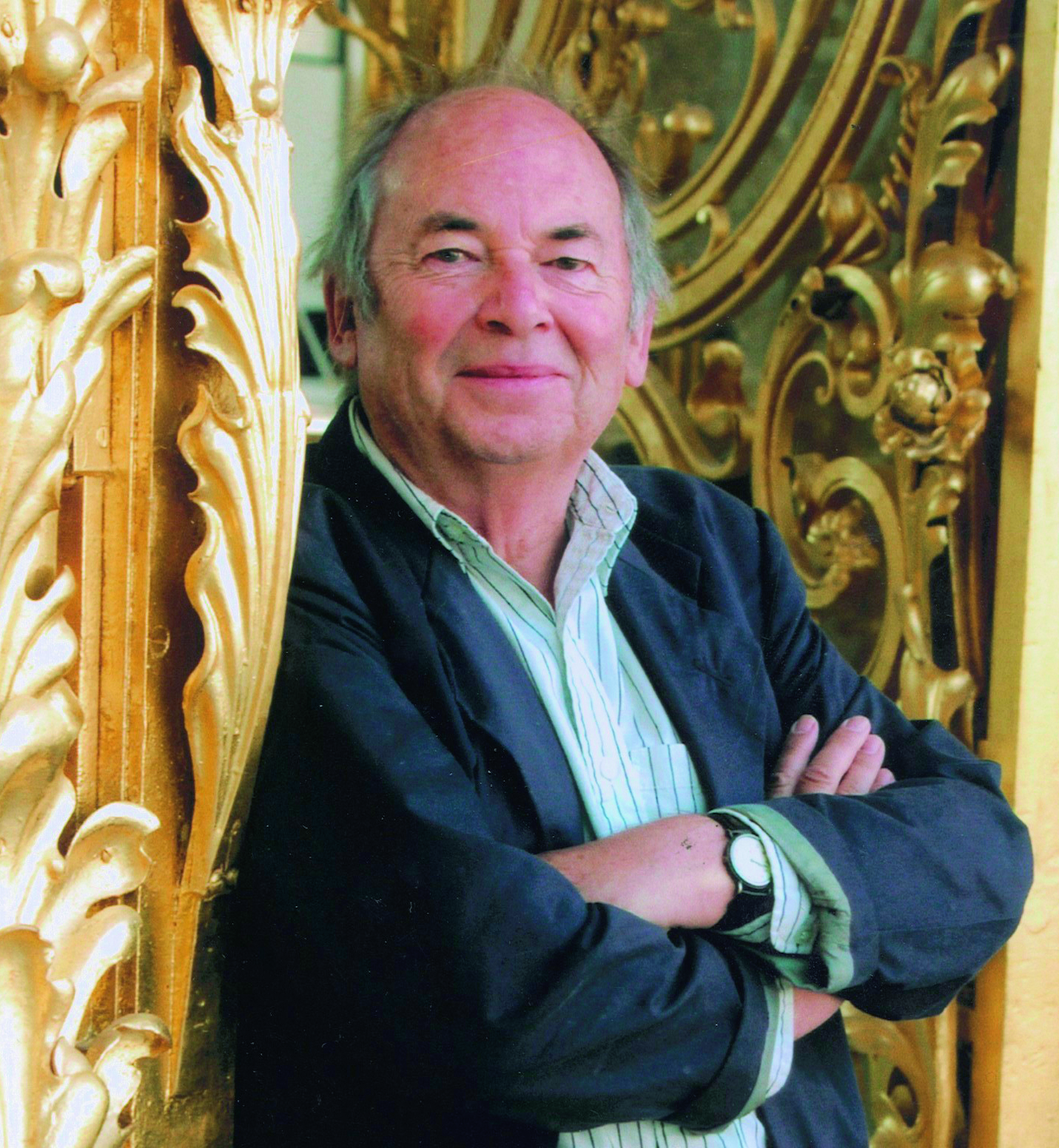 Sir Quentin Blake, Patron of Hastings Storytelling Festival